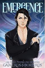 Emergence (Shadowfire Book 2) Kindle Edition