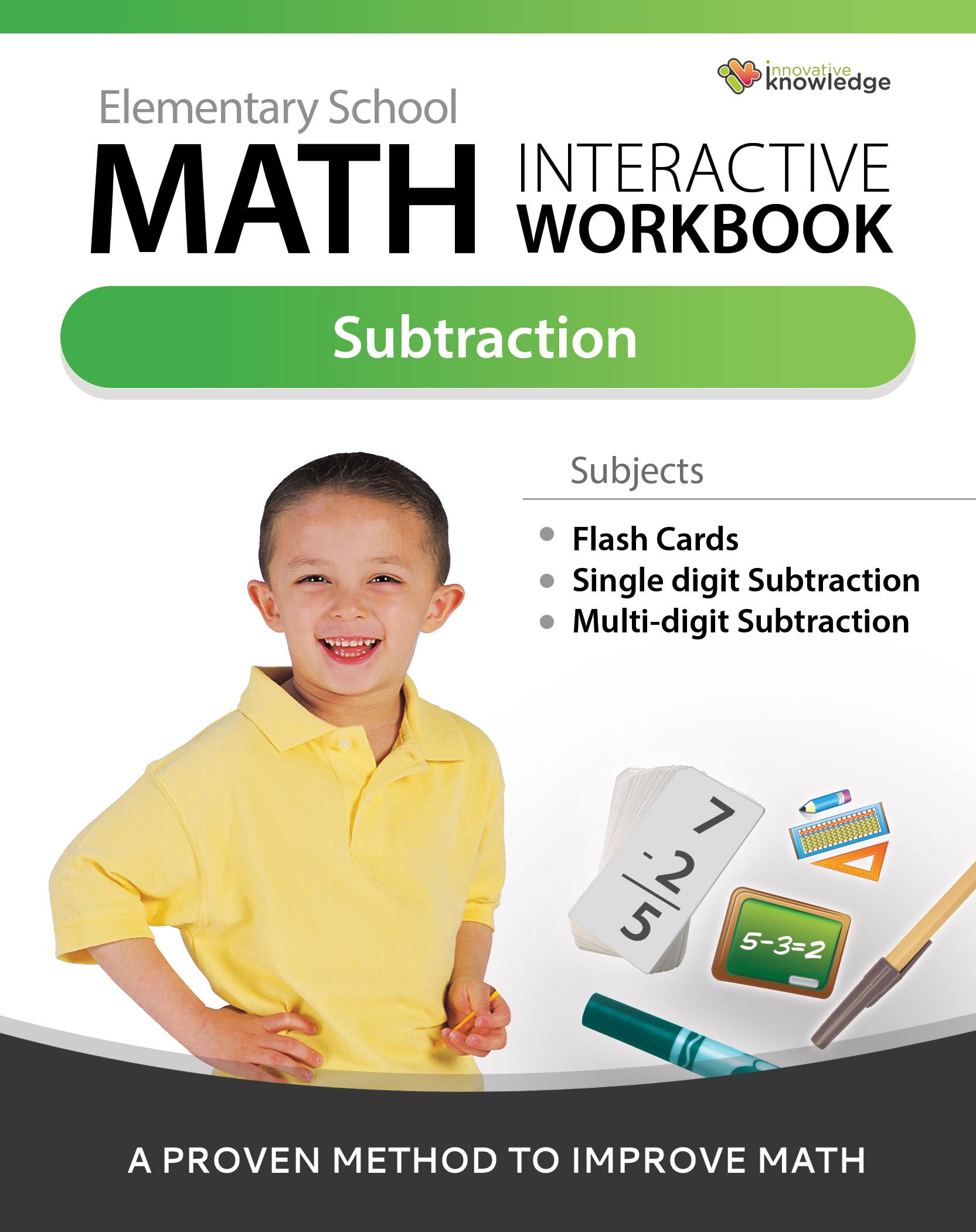 Amazon.com: Elementary Math- Subtraction [Online Code]: Software