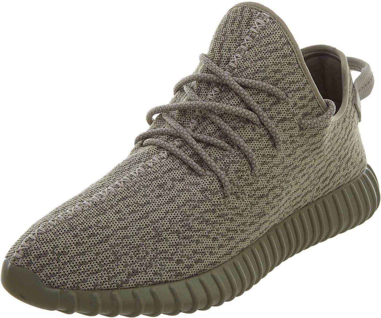 Amazon.com | adidas mens Adidas Yeezy Boost 350 Moonrock Aq2660 ...