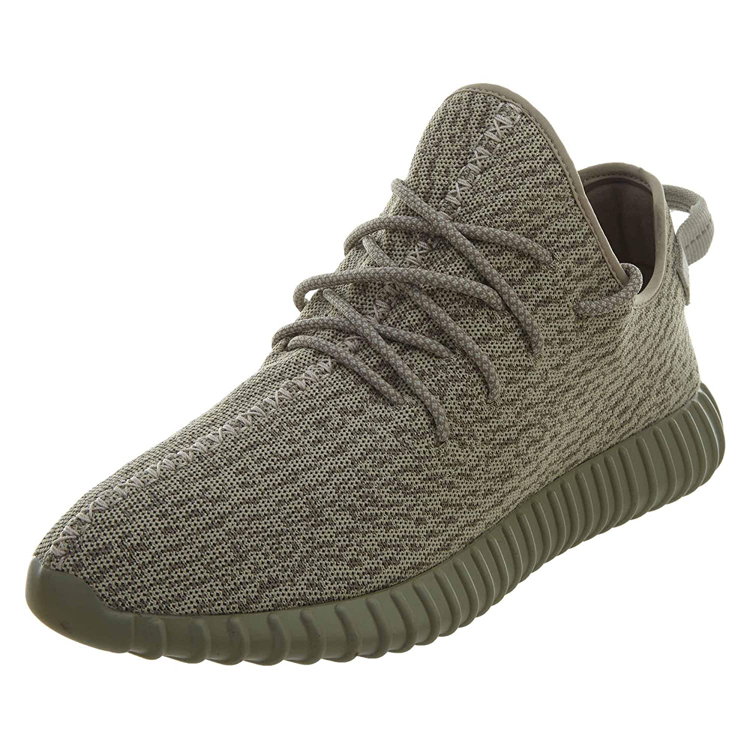 best sneakers 11754 f23bb Amazon.com   adidas Yeezy Boost 350  Moonrock  - AQ2660   Fashion Sneakers