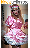 Sissy Maid at a sleazy motel (Johnny's Sissy Journey Book 1) (English Edition)