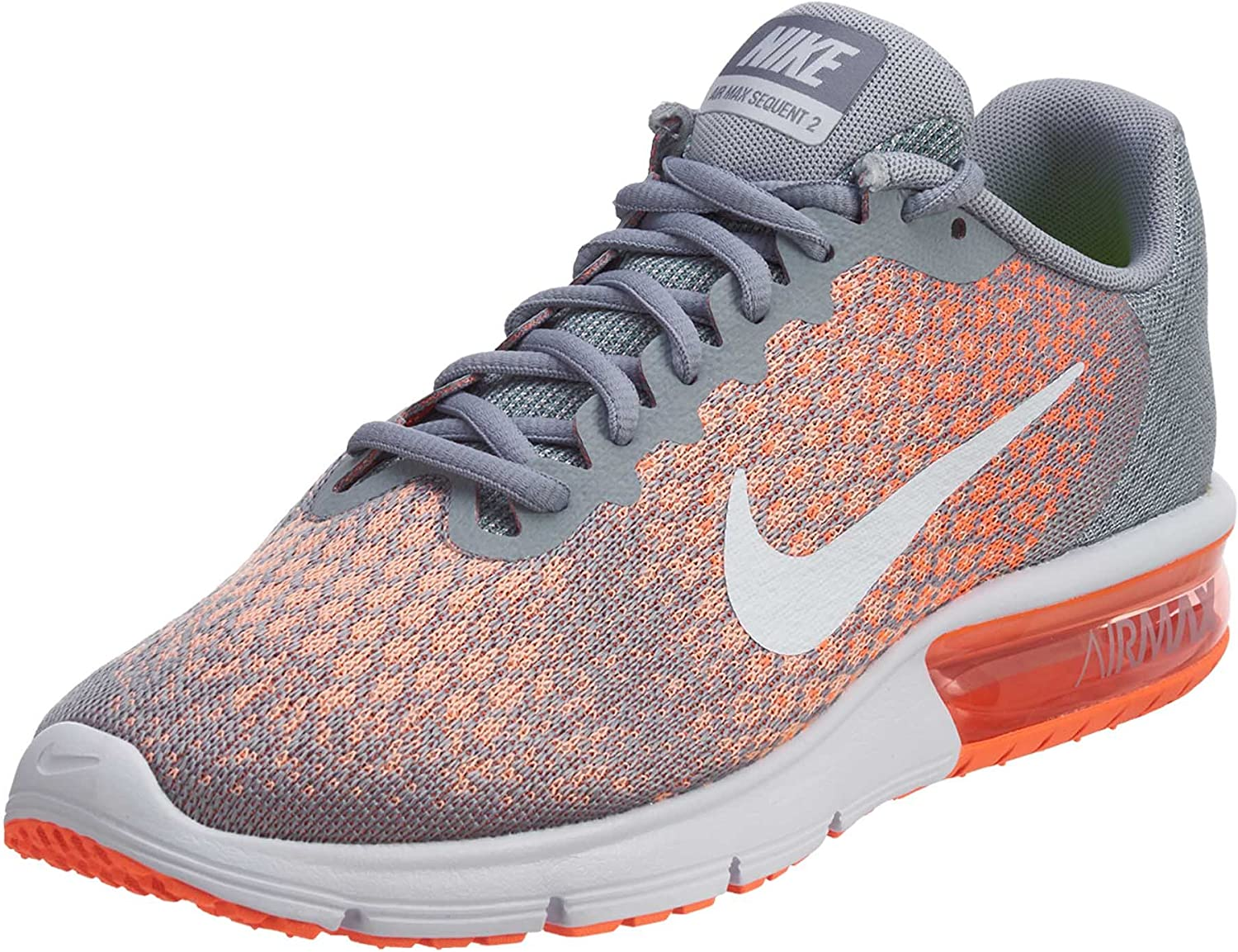Nike Air Max Sequent 2 Womens Style