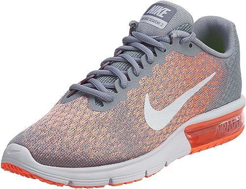 Nike Wmns Air Max Sequent 2, Scarpe Running Donna