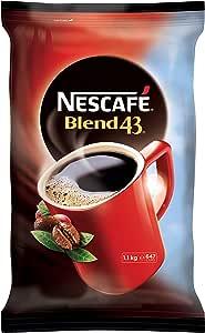 NESCAFÉ Blend 43 Instant Coffee, 1.1kg