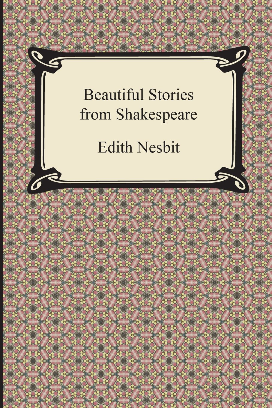 Read Online Beautiful Stories from Shakespeare pdf