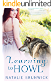 Learning to Howl: A Paranormal Lesbian Romance