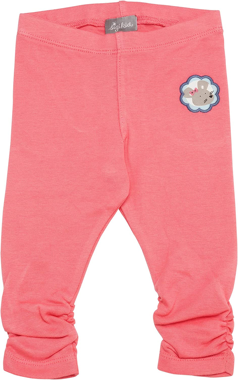 Sigikid Baby-M/ädchen Leggin Leggings