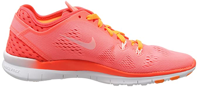 various colors 57451 389f3 Nike Free 5.0 TR Fit 5 Breathe, Chaussures Multisport Indoor Femme   Amazon.fr  Chaussures et Sacs