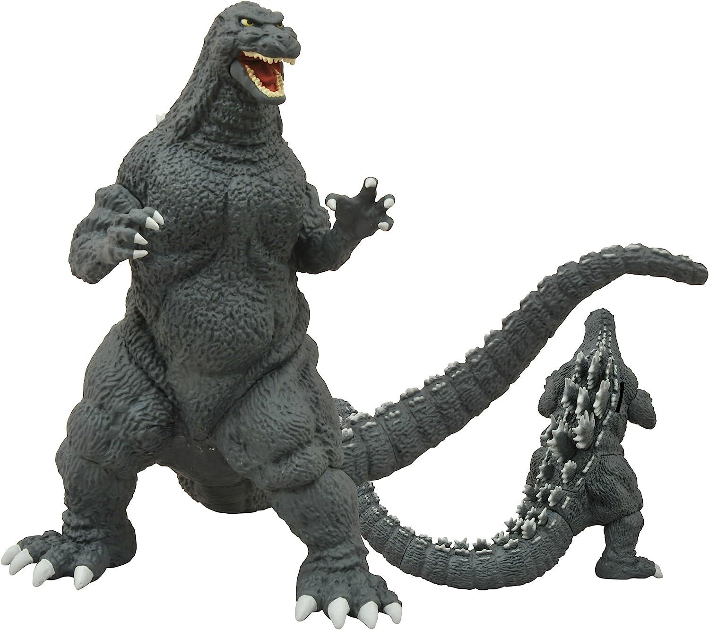 DIAMOND SELECT TOYS Godzilla Classic 1989 Vinyl Bust Bank