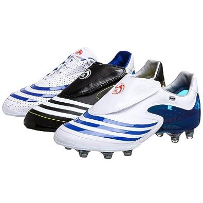 reputable site f0b51 89058 Amazon.com  adidas Mens F50.8 TUNiT Premium Soccer Shoe  Soc