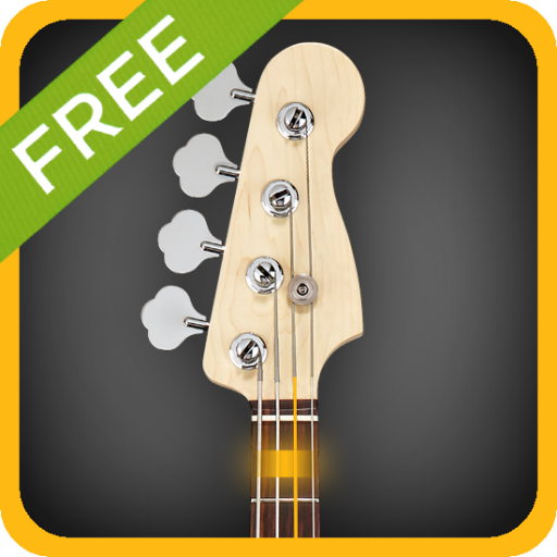 Bass Guitar Tutor Free: Amazon.es: Appstore para Android