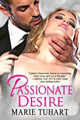 Passionate Desire Kindle Edition