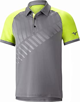 Mizuno Shadow Polo – Polo Tenis Hombre – COD k2ga8006: Amazon.es ...