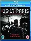 The 15:17 to Paris [Blu-Ray] [Region B] (IMPORT) (Keine deutsche Version)