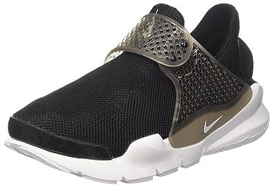 Nike Womens Sock Dart Breathe Mesh Running Athletic Shoes
