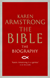 The Bible: The Biography (BOOKS THAT SHOOK THE WORLD)