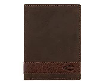 camel active Taipeh Monedero, 12 cm, Marrón (Braun): Amazon ...