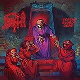 Scream Bloody Gore (Black LP) [VINYL]