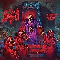 Scream Bloody Gore (Vinyl)