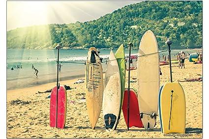 Iman Nevera Deportes Tablas de surf