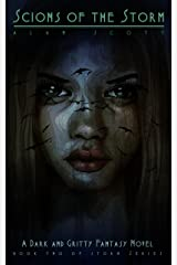 Scions Of The Storm: (The Werewolf's Legacy): A Dark Fantasy Novel (The Storm Series Book 2) Kindle Edition