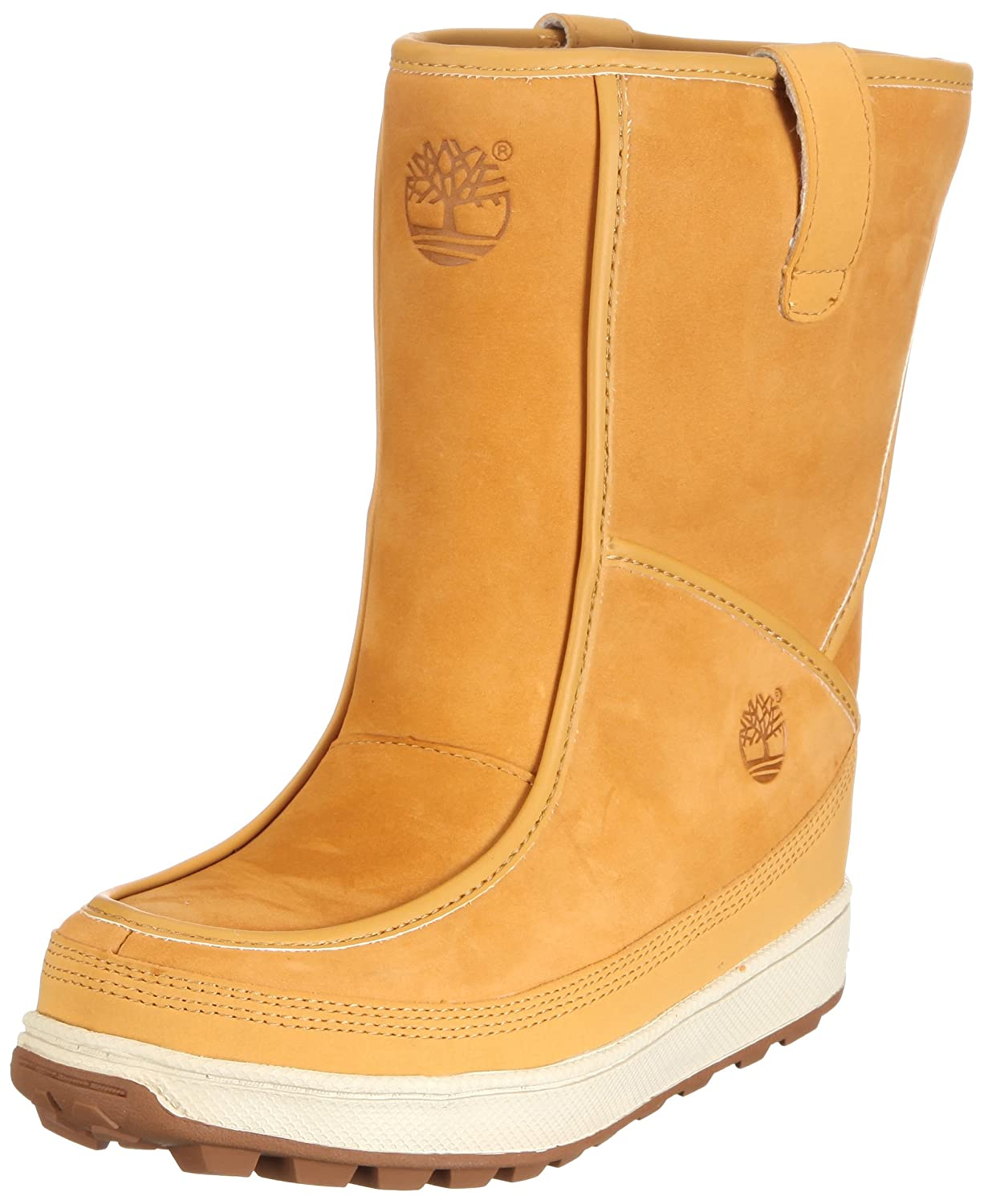 0a32f72582ff8 Amazon.com | Timberland Mukluk Pull-On Boot (Toddler/Little Kid/Big ...
