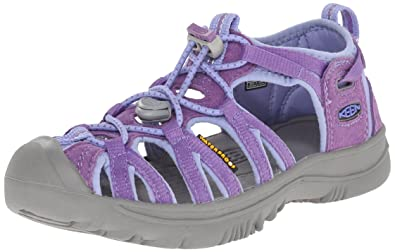 de08f92074b9 KEEN Unisex Kids  Whisper Multisport Outdoor Shoes  Amazon.co.uk ...