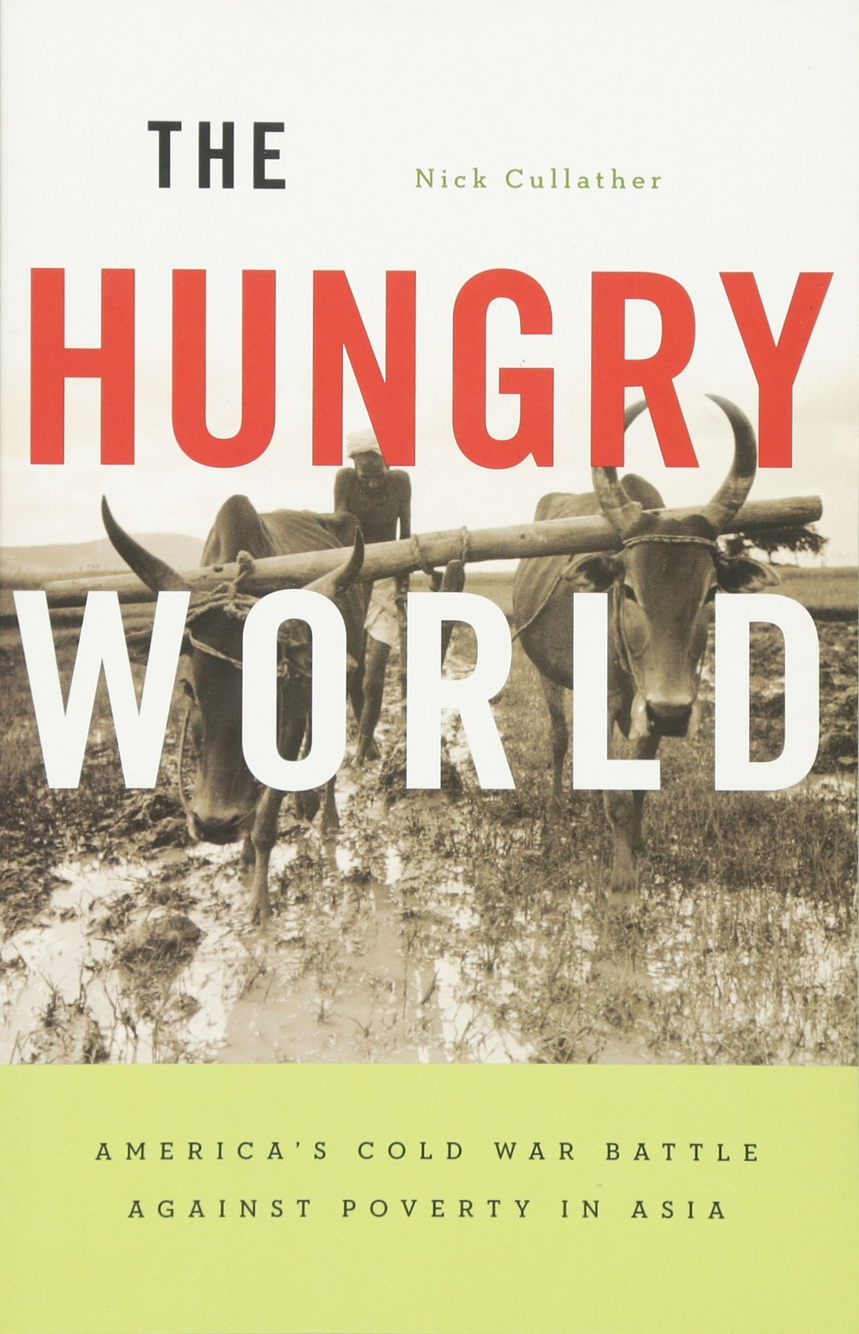 The Hungry World: America's Cold War Battle against Poverty in Asia (Reprint / 1st Harvard University Press Pbk. Ed) pdf