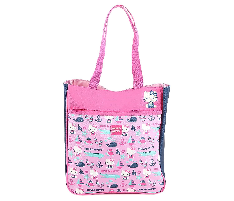 Hello kitty kids tote bag the shore shoes jpg 1500x1293 Kitty bag f20b8ff20a