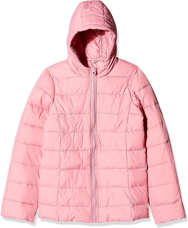 Joules Outerwear Girls Big Parka