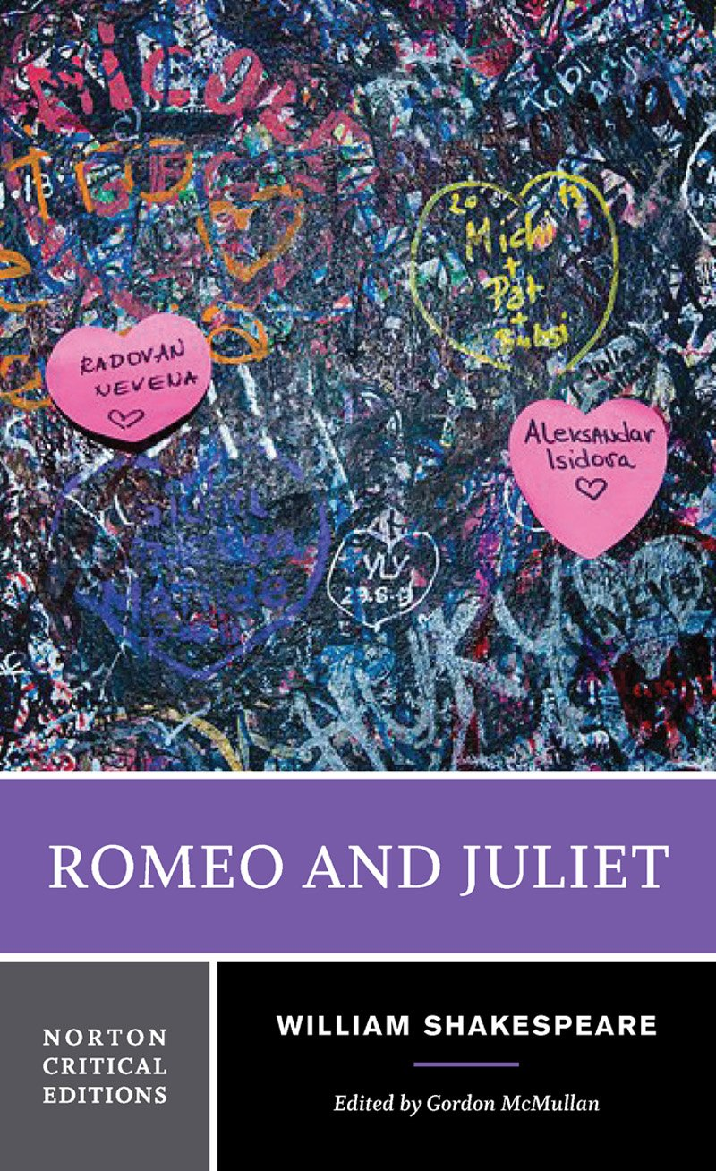 romeo and juliet norton critical editions amazon co uk william romeo and juliet norton critical editions amazon co uk william shakespeare gordon mcmullan 9780393926262 books