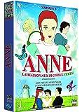Anne et la maison aux pignons verts, coffret vol. 3