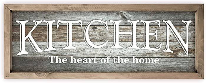 Top 6 Moel Home