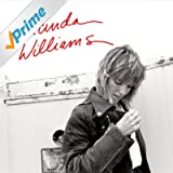 Lucinda Williams (Deluxe Edition)