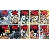 Bone Collection: 10 Book Set: Includes All 9 Books, Plus the Prequel Rose.