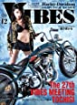 VIBES (バイブズ) 2019年12月号 (vol.314)