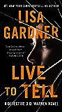 Live to Tell: A Detective D. D. Warren Novel (D.D. Warren Book 4)