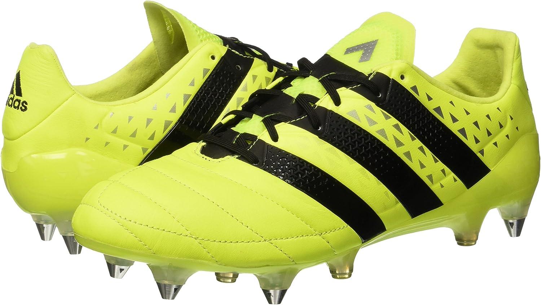 adidas X 16.1 SG Leather Leder Schraubstollen Fußballschuhe