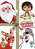 The Original Christmas Classics: Rudolph The Red-Nosed Reindeer/Frosty the Snowman/Santa Claus is Comin' to Town/The Little Drummer Boy [1964]