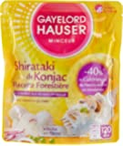 GAYELORD HAUSER MINCEUR Shirataki Recette Forestière 200 g