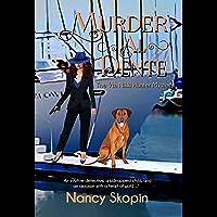 Murder Al Dente: The 9th Nikki Hunter mystery (Nikki Hunter mysteries) (English Edition)