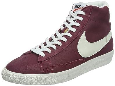 Nike 638261 600 Blazer Mid Prm Vntg Herren Sportschuhe