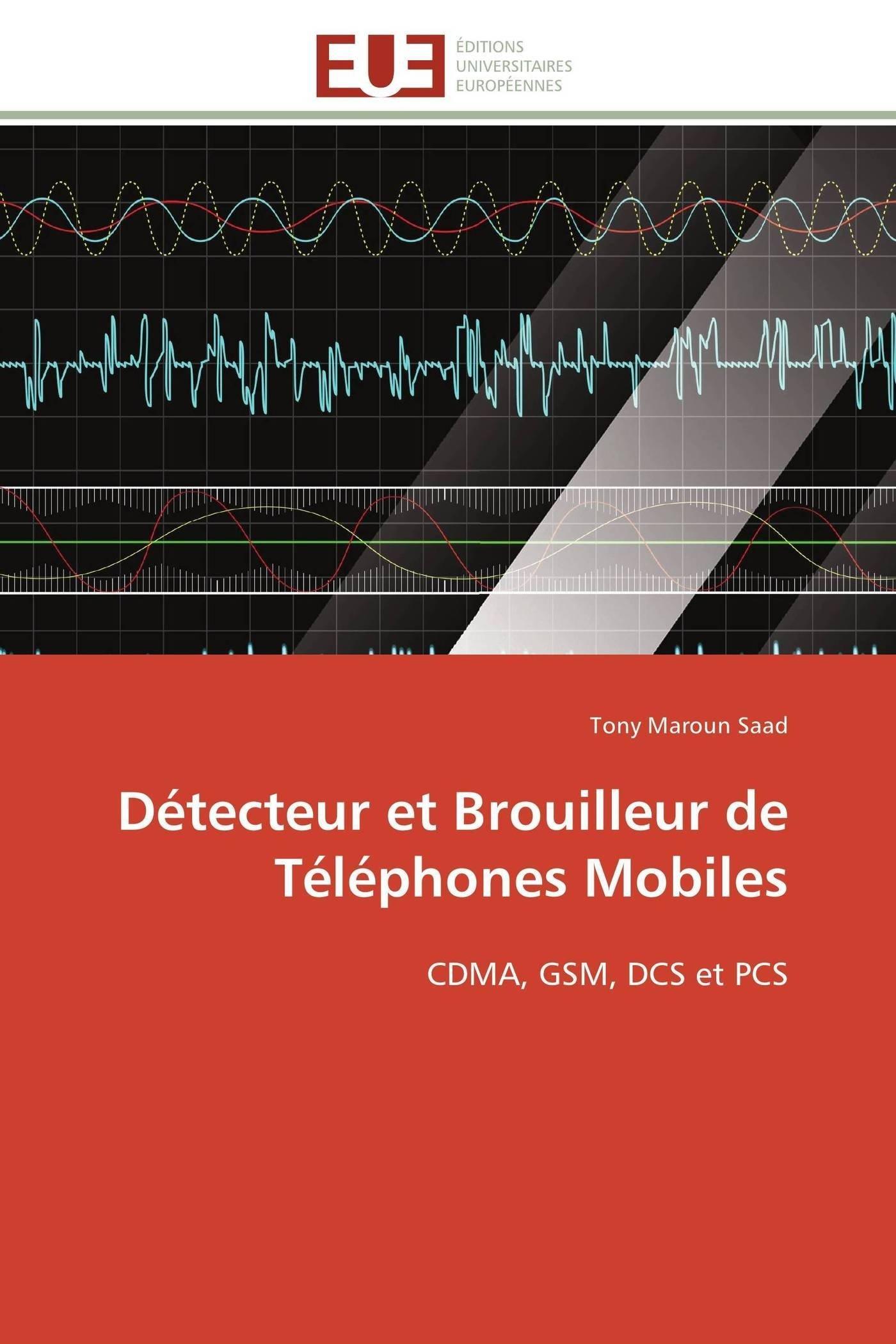 GRATUITEMENT GSM TÉLÉCHARGER BROUILLEUR