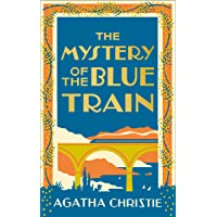 Christie, A: Mystery of the Blue Train