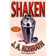 "Shaken (Teaser Chapters) (Jacqueline ""Jack"" Daniels Mysteries)"