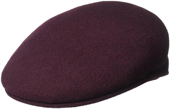eafec016952 Kangol Wool 504 Cap at Amazon Men s Clothing store