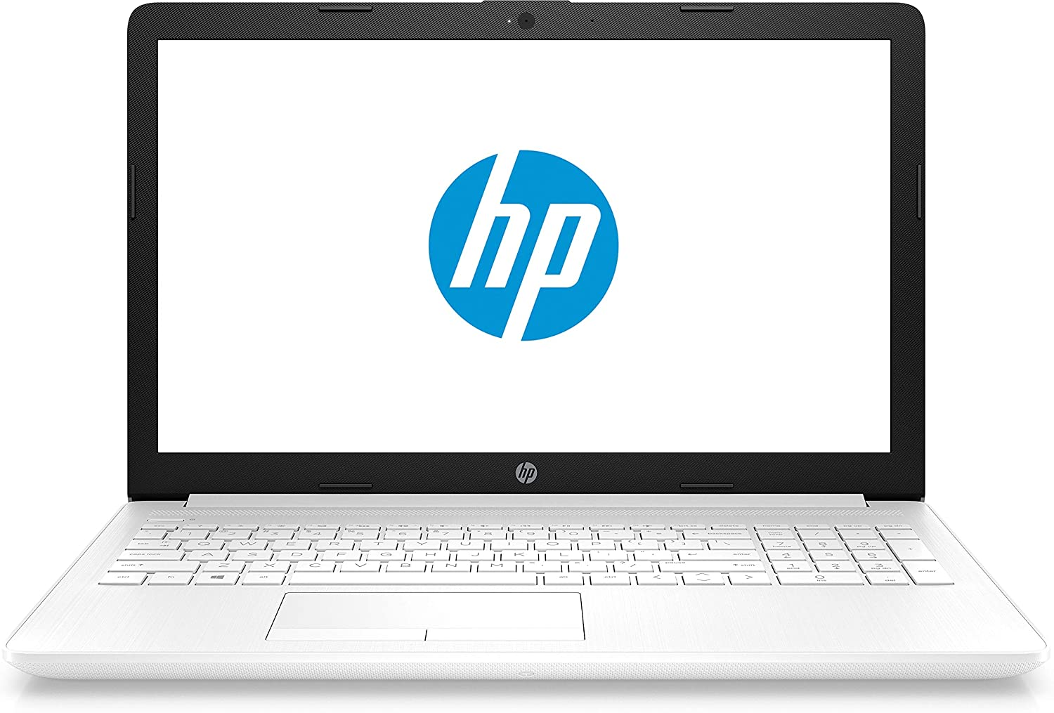 Portátil hp 15-da0759ns - i5-7200u 2.5ghz - 12gb - 256gb ssd - 15.6'/39.6cm HD - hdmi - BT - w10 Home - Blanco Nieve.