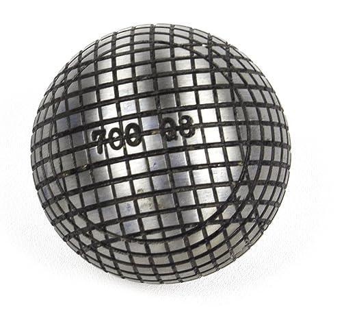 785f849944b9d Juego de bolas de petanca profesional - 3 bolas para Leger Embarcadero a  cada uno