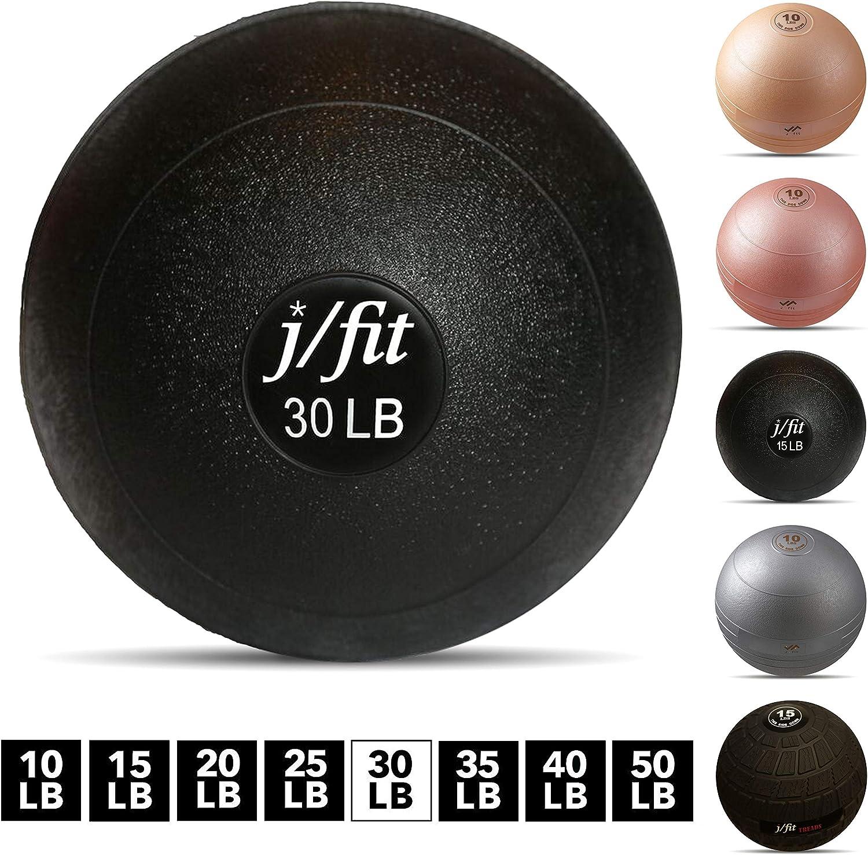 3. J/Fit Dead Weight Slam Ball