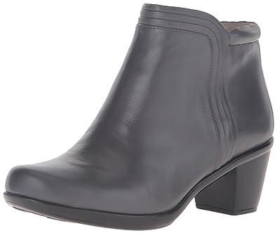 Naturalizer Women's Elizabeth Boot, Grey, ...